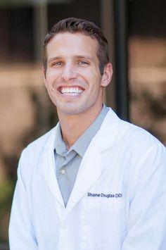 #dentalimplant specialist Shane Douglas, D.D.S. #rocklin #california