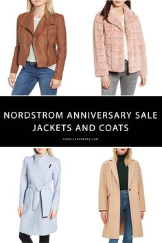 1883943ce85 22 Best Jackets and Coats At Nordstrom Anniversary Sale