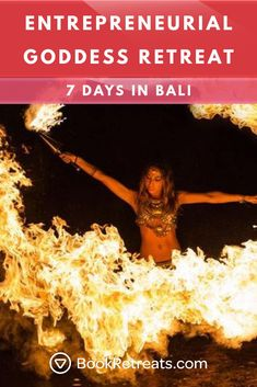7 Day Entrepreneurial Goddess Retreat in Beautiful Bali Bali Retreat, Bali Yoga, Surrender To God, Yoga Girls, L Arginine, Psychic Abilities, Health And Fitness Tips, Health Matters, Spiritual Awakening