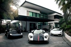 dream homes pictures | My dream house and dream cars photos