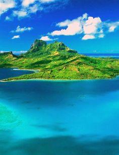 Mauritius-Absolute beauty