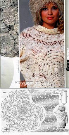 La túnica de la Flora del Ungüento en la técnica friform