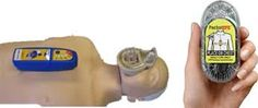 #CPR-Assistance System Approved by #FDA - The ResQCPR System includes two devices meant to be used together. One of the devices is called the ResQPump Active Compression Decompression CPR Device. It has a double-grip handle that attaches to the patient's chest with a suction cup, allowing the rescuer to push to deliver compressions and lift for decompressions, which is different than standard CPR. http://www.webmd.com/heart-disease/heart-failure/news/20150309/cpr-assistance-system-fda