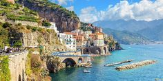 Springtime in Italy: Rome & Amalfi Coast 4-Star Trip