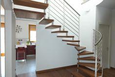 Modell Flyer Formstep Fleyer Eine Treppe Mit Stufen In Wand Befestigt Bei Sem Treppenmodell Wurde Der Antritt Laser Ausführung