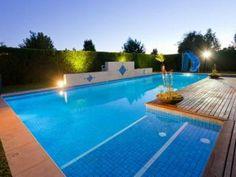 pools image: decorative lighting, ground lighting - 794901
