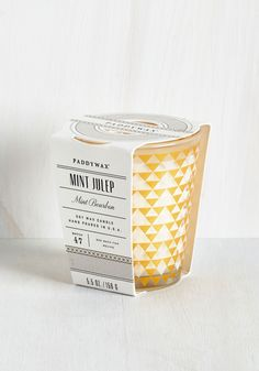 Mixology and Mingle Candle in Mint Julep