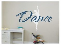 @rosenberryrooms is offering $20 OFF your purchase! Share the news and save!  Just Dance Wall Decal #rosenberryrooms