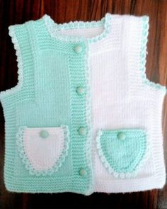 How to crochet poncho you will see in this video instruction. Crochet poncho was made Steel Crochet Hook (wh Slip Stitch Crochet, Gilet Crochet, Knitted Baby Cardigan, Baby Pullover, Crochet Baby Booties, Knit Crochet, Knitted Hats, Braidless Crochet, Baby Hat Knitting Pattern