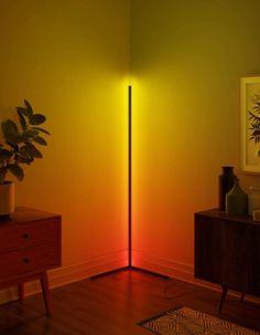 Interior Inspiration, Room Inspiration, Room Decor Bedroom, Lighting Design, Cool Lighting, Interior Design Living Room, Interior Architecture, Sweet Home, House Design