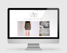 Com & See réalise le site e-commerce de la marque de vêtements tendances Arp.  http://www.arp-paris.com/   Venez découvrir nos autres réalisations sur  www.com-and-see.fr