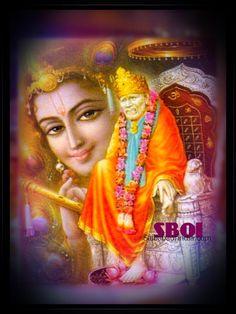 Shirdi Sai Krishna