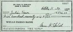 cheque - Buscar con Google