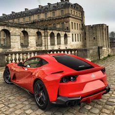 "367 Likes, 3 Comments - Luxury Lifestyle Automotive (@luxurylifestyleworldwideauto) on Instagram: ""Ferrari 812 Superfast (: @mateo.r.photography) #LuxuryLifestyleMagazine"""
