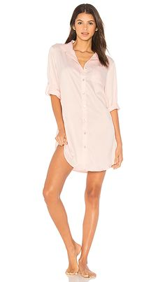 Shop for homebodii Indiana Boyfriend Shirt in Blush at REVOLVE. Free 2-3 day shipping and returns, 30 day price match guarantee.