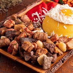 Romanian Food, Food Design, Food Art, Nutella, Food Videos, Catering, Deserts, Good Food, Pork