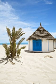 Club Med Djerba la Douce, Tunisia