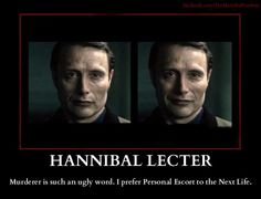 For all the new fans that have joined us   ~{facebook.com/TheHannibalFandom}~