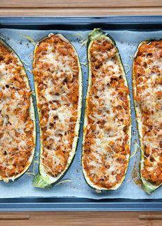 Lilky, cukety i papriky. S originálními náplněmi vytvoří dokonalé večeře! - Proženy