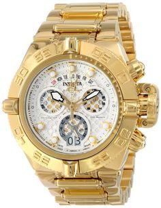 Invicta Men's 14499 Subaqua Analog Swiss-Quartz Gold Watch Invicta,http://smile.amazon.com/dp/B00EQKHO3Q/ref=cm_sw_r_pi_dp_5c8wtb0Z5K30HKPW