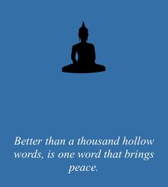 Buddha quote on action. Buddha Wisdom, Buddha Quote, Rumi Quotes, Life Quotes, Inspirational Quotes, Buddhist Teachings, Thought For Today, Prayer Room, Life Philosophy
