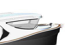 HERLEY BOATS - Premium Customise Boats - Herley Captain Bait Tank, Stacker Doors, Large Storage Bins, The Wheelhouse, Small Yachts, Gps Map, Timber Deck, Aluminum Boat, Roof Rails