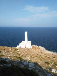 Capo d' Otranto