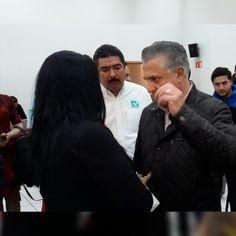 <p>Chihuahua, Chih.- El presidente de Nueva Alianza, César Tapia, declaró que es importante que la ciudadanía vea que cuatro partidos
