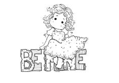 Colouring Pages, Adult Coloring Pages, Coloring Sheets, Belle And Boo, Diy And Crafts, Paper Crafts, Beatrix Potter, Love Valentines, Digital Stamps