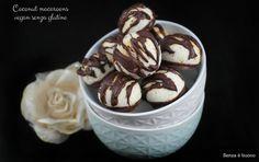 Coconut macaroons #vegan #senzaglutine con #aquafaba