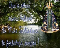 Nossa senhora da Conceição Aparecida , padroeira do Brasil ---12/10.