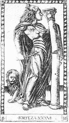 Resultado de imágenes de Google para http://trionfi.com/mantegna/e/e-mantegna-tarocchi/36.jpg