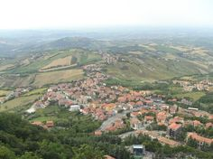 San Marino - Italia