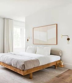 We love finding unique bedroom ideas, and this time, we've looked to Instagram for some help. Here are some of the most beautiful bedrooms we've found lately.