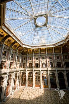 l'incroyable architecture de Porto