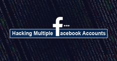 A #Hacker Discovered A Way To Hack into Several #Facebook Accounts With Ease http://www.2020techblog.com/2016/08/a-hacker-discovered-way-to-hack-several.html?m=1 #security #tech