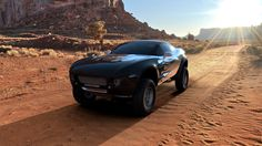 Local Motors Rally Fighter Configurator allows you to design your own Rally Fighter online.