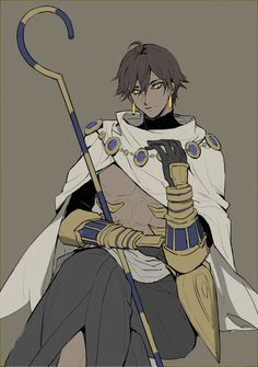 ozymandias fate casual #ozymandias #fate #casual - ozymandias fate casual Fate Characters, Fantasy Characters, Fate Zero, Fate Stay Night, Character Art, Character Design, Nerd Show, Gilgamesh Fate, Anime Guys Shirtless