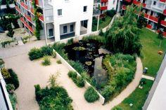 Car-free model #Housing #Development #Vienna