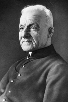 Image of St. Andre Bessette feast day 6th January pray for us.