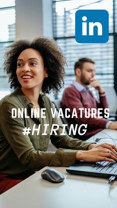 Wil jij razendsnel jouw vacature online publiceren? Delen onder je netwerk? LinkedIn gaat steeds een stap verder met het faciliteren van vacatures; zo zijn er speciale profiel lijsten maar ook automatische workflows. Lees hier meer en bekijk de tutorial.
