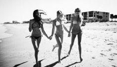 ¡No te enrolles! Disfruta de la playa.
