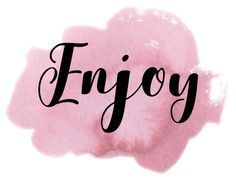 Single Word Quotes, One Word Quotes, Single Words, Image Girly, One Word Inspiration, Watercolor Quote, Calligraphy Quotes, Unique Words, Wallpaper Quotes