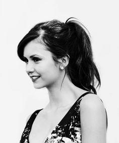 Nina Dobrev. The Vampire Diaries.♥