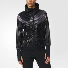 adidas - Run Climastorm Jacket