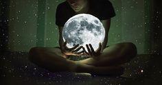 A fun image sharing community. Explore amazing art and photography and share your own visual inspiration! Moon Moon, Moon Art, Big Moon, Full Moon, Dark Moon, Surreal Photos, Surreal Art, Good Night Moon, Night Rain