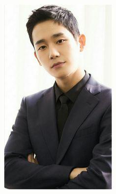 Asian Boy Haircuts, Haircuts For Men, Korean Men Hairstyle, Handsome Korean Actors, Hair Reference, Asian Hair, Scene Hair, Boy Hairstyles, Brazilian Hair