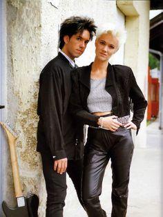 Roxette (Swedish pop rock duo)