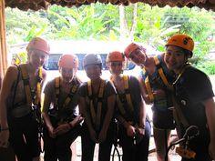 Adventure Awaits in Thailand!