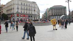 De andere kant van de zon: de crisis in Spanje